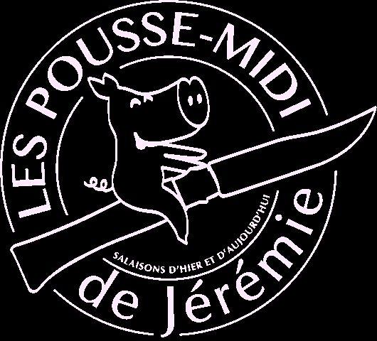 Les pousse-midi de Jérémie Logo